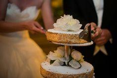The world's most delicious ice cream cake at a wedding in Tuscany, Italy © www.finestweddingphotography.com Susi Nagele Hochzeitsfotografie | Finest wedding photographer Austria | Vienna  Hochzeitsfotograf Wien Hochzeit Österreich