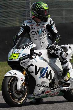 MotoGP - Cal Crutchlow Mugello 2015