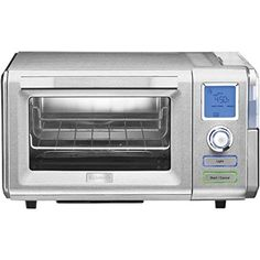 Cuisinarta Combo Steam And Convection Oven Canyon Lane House Oven Cooking Countertop Convection Oven Countertop Oven