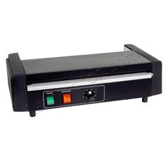"Because everyone needs a laminator.  Don't they? Model 8020 Pro 12-9/16"" Heavy Duty Pouch Laminator | Laminator.com"