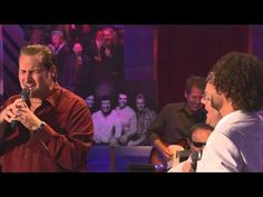 Give Up (feat. Bill Gaither, Michael English, Mark Lowry,...