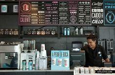 Cielito Querido Café // ESRAWE | Afflante.com