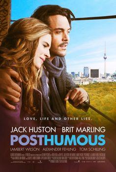 Posthumous Movie Poster