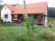 Fotka #1: Na predaj chalupa Poltár, v lesnom prostredí