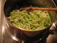Plats Weight Watchers, Lard, Sauce, Cabbage, Vegetables, Grilled Sausage, Kitchens, Eating Well, Sprouts