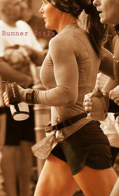 Awesome strength training for runners. Keep your body balanced. Run like a girl, lift like a girl, look like a boss!