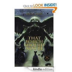 Amazon.com: That Which Should Not Be eBook: Brett J. Talley: Kindle Store
