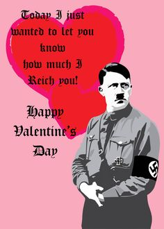 Valentines Day Massacre Funny Valentines Cards Get Over It Easily Offended Memes