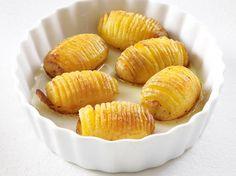 Kartoffelbeilagen - feine Begleiter zum Sonntagsessen
