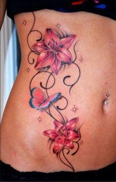 Side Tattoo (scheduled via http://www.tailwindapp.com?utm_source=pinterest&utm_medium=twpin)