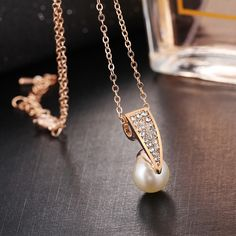 Imitation Pearl Gold Jewelry Sets Charm Jewelry Outfit Accessories From Touchy S. Imitation Pearl Gold Jewelry Sets Charm Jewelry Outfit Accessories From Touchy Style Golden Jewelry, Pearl Jewelry, Pearl Necklaces, Jewelry Trends 2018, Pearl Set, Girls Necklaces, Fashion Bracelets, Jewelry Sets, Drop Earrings