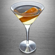 1942 Martini Cocktail Recipe