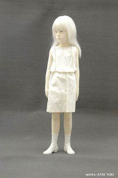 Ooak Dolls, Art Dolls, Asian Doll, Japanese Outfits, Japanese Art, Style Guides, Folk Art, Doll Clothes, Flower Girl Dresses
