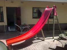 Fibreglass Fun designs & manufactures top-quality fibreglass products in South Africa. If it's fibreglass, we'll make it or fix it! Wendy House, Jungle Gym, Cool Designs, Fun, Home, Ad Home, Homes, Haus, Hilarious