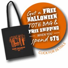 All Things Jeep Halloween Sale Through 11/3/14