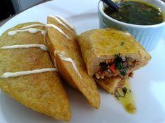 Kitchen Recipes, Cooking Recipes, Puerto Rico Food, Colombian Food, Spanish Dishes, Comida Latina, Latin Food, Food Festival, Healthy Recipes