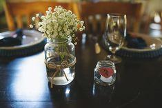 Mini Wedding em Blumenau – Leilane & Bruno   Lápis de Noiva