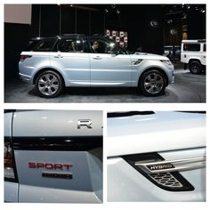 Range Rover Peabody >> Range rover sport, Range rovers and Land rovers on Pinterest