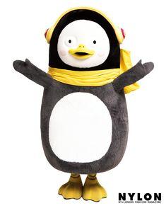 Penguin Quotes, Penguin Clipart, Penguin Bird, Penguins Of Madagascar, Arctic Animals, Animal Silhouette, Cute Penguins, Cute Birds, Cute Cartoon