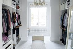 Need this closet... need it now