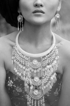 Hmong inspired fashion
