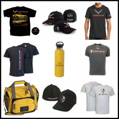 Shop Lingenfelter for Corvette Racing and Accessories http://www.lingenfelter.com/category/Corvette_Apparel.html #Corvetteracing #Lingenfelter #Corvette (260) 724-2552