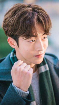 ❣️Oppa Nam Joo Hyuk💕 There is a lot of love that I can give you Nam Joo Hyuk Smile, Kim Joo Hyuk, Nam Joo Hyuk Cute, Nam Joo Hyuk Lee Sung Kyung, Jong Hyuk, Weighlifting Fairy Kim Bok Joo, Nam Joo Hyuk Wallpaper, Joon Hyung Wallpaper, Park Bogum