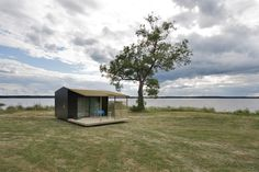 Jonas Wagel: Mini House
