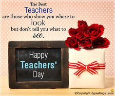 - teachers day wishes Best Teacher Poems, Poem For Teachers Day, Happy Teachers Day Wishes, Teachers Day Greeting Card, Message For Teacher, Teacher Favorite Things, Teacher Gifts, Greeting Cards, Inspirational Messages For Teachers