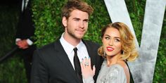 Miley Cyrus and Liam Hemsworth Dating Timeline