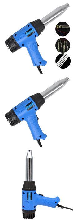 [Visit to Buy] 700W heat gun CE RoHS Quality Powertemperature  bumper PP PVC plastic welding torch welding thermal duct welding gun #Advertisement