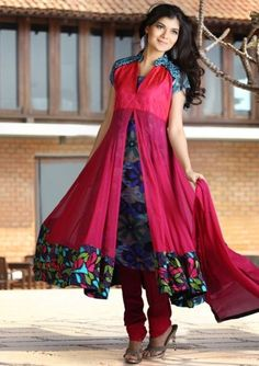 Fashion-latest-dresses-for-Eid-and-Anarkali-Frocks-2014-for-Young-Girls-funfashion1.com+13.jpg (600×851)