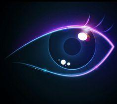 ... Eye ...