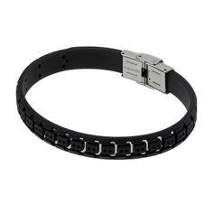 Bracelet Acier #LeManegeABijoux