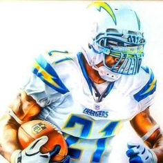 85 Best San Diego Chargers images in 2019  85fcf4e7a