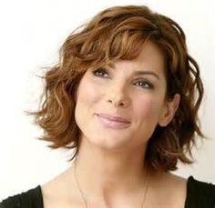 Hairstyles For Wavy Hair Extraordinary 20 Hairstyles For Older Women  Pinterest  Short Wavy Hairstyles