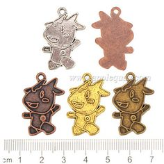 Zinc Alloy Dragon Pendants,Enamel Setting,Plated,Cadmium And Lead Free,Various Color For Choice,Approx 29*18.5*2mm,Hole:Approx 2mm,Sold By Bags,No 001029