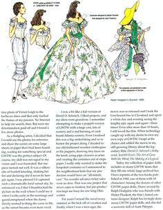 GONE WITH THE WIND. Paper Dolls by David Wolfe. Скарлетт