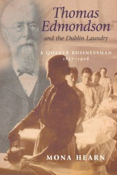 The laundry industry, an essential part of nineteenth-century domestic life, has been little studied. This book describes the founding and running of Dublin's largest laundry. Set up in the Dublin Laundry rapidly expanded and by 1900 the company emp Dublin, This Book, Laundry, Books, Movie Posters, Life, Laundry Room, Libros, Book