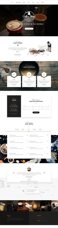 Resto | Multipurpose Restaurant & Cafe PSD Template #blog, #business, #coffee, #corporate, #creative, #ecommerce, #fast food, #multipurpose, #one page, #photography, #portfolio, #responsive, #restaurant, #woocommerce, #wordpress, #psd-templates, #entertainment, #restaurants-cafes 1. Introduction Resto – Multipurpose Restaurant & Cafe PSD Template is an attractive and easy-to-use responsive PSD...