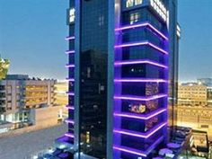 Dubai Suha City Hotel