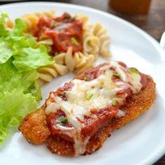 crusted chicken breasts by diettaste more chicken recipes chicken ...