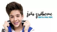 João Guilherme Ávila - YouTube