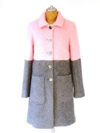 Avoca winter coat