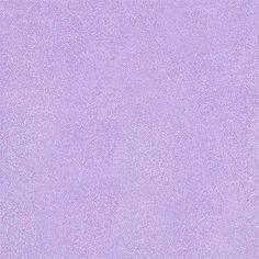 Lavender Glittered