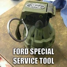 Where can I buy this to hand to all the ford owners I see!?