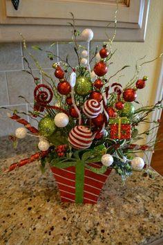 Diy decoracion navideña