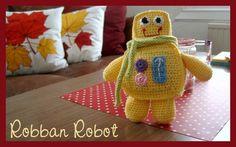 Virkad robot...