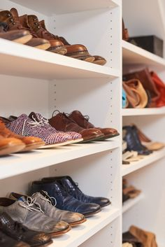 Dressing, Closets, Shoe Rack, Shoes, Custom Furniture, Shoe Shelve, Armoires, Zapatos, Fitted Wardrobes