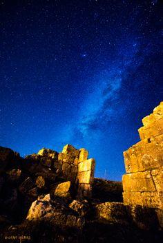 Milky Way at Aizanoi-4 by Okan YILMAZ on 500px